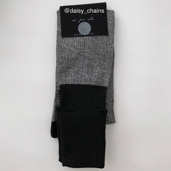 Urban Outfitters Accessories - Out From Under Over-the-Knee Socks